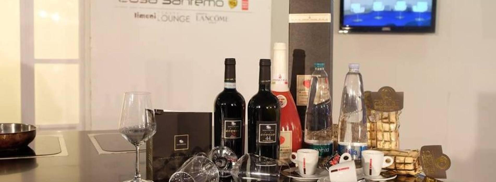 Started! Porte aperte a Casa Sanremo con i vini Fontana