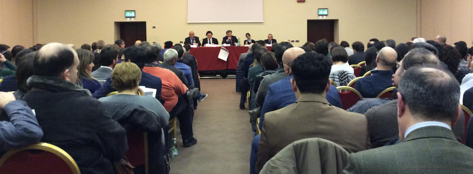 Commercialisti. A Roma l'Assemblea dei Presidenti degli Ordini