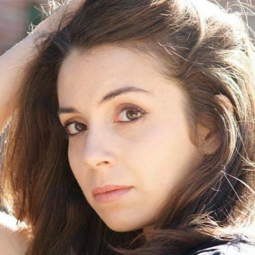 Su Rai 3 un'innocente Diane Patierno, attrice casertana