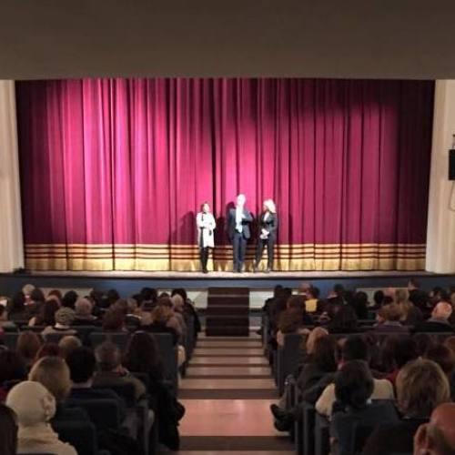 Su il sipario! Si presenta la nuova stagione teatrale a Caserta