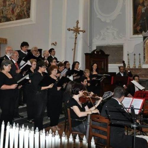 Passione Barocco! I Musici di Corte al Belvedere di San Leucio