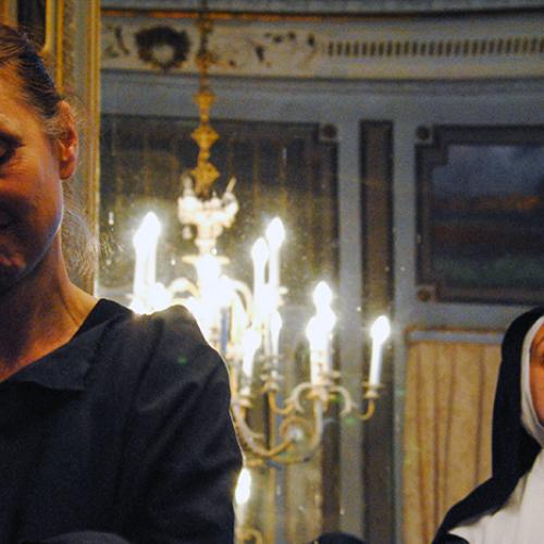 """""""Quattro sante"""" in scena, Gertrude Stein al teatro Elicantropo"""