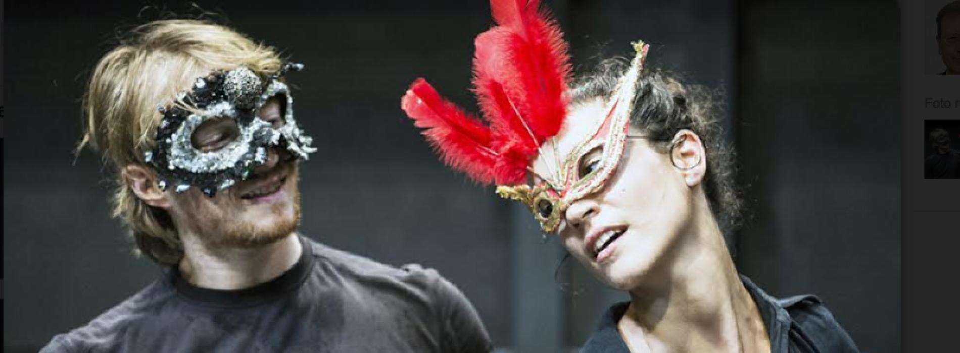 Al Teatro Nuovo si aprono le danze. Cinque giorni di balletto