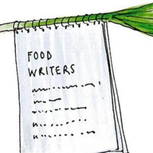 Scrivere di cibo. Talks e laboratori a Città della Scienza