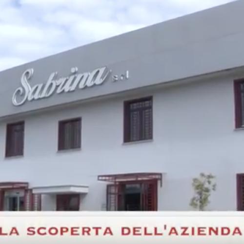 Sabrina Srl by Salvatore Ferragamo, Francesco Russo