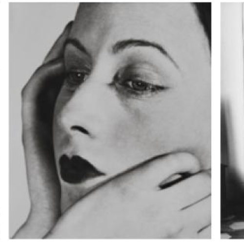 L'arte al femminile. La fotografia è donna.