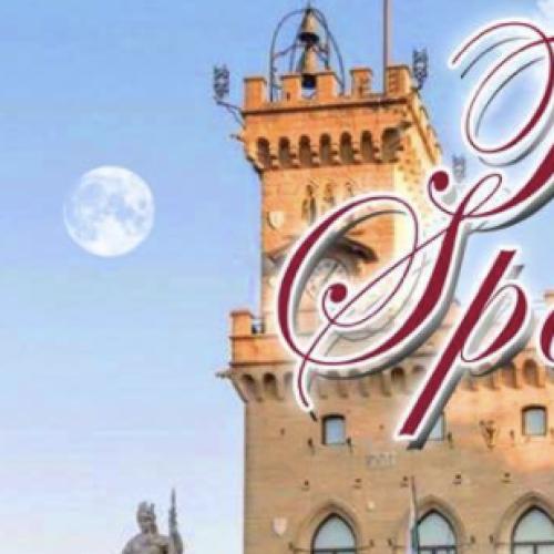Il soprano Sparaco canta per la Repubblica di San Marino