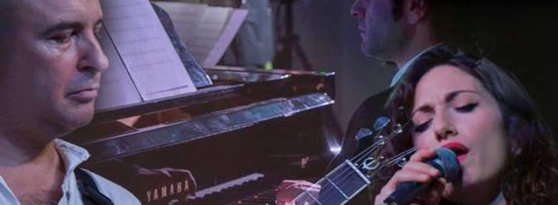 E' venerdì 17, al Tavernacolo c'è il Mirella Schisano Soul Trio