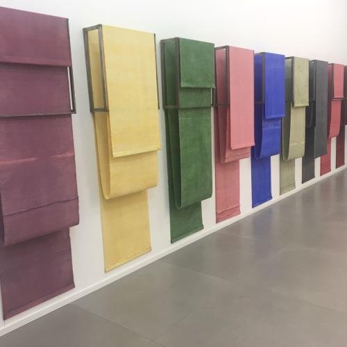 Da Nicola Pedana l'infinito senso dell'arte di Vittorio Messina