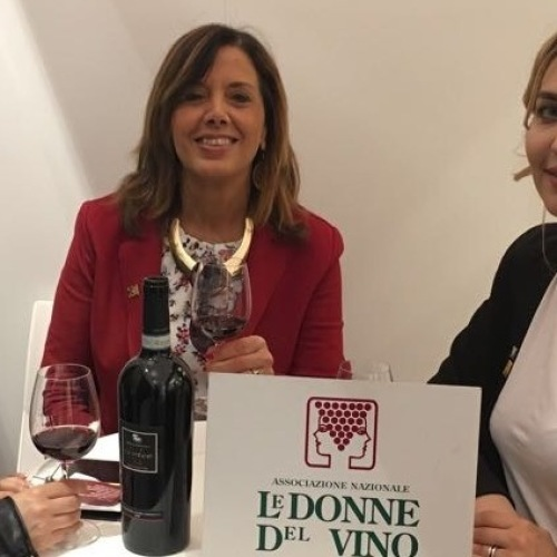 Vinitaly, la storia di Tenuta Fontana incanta le Donne del Vino