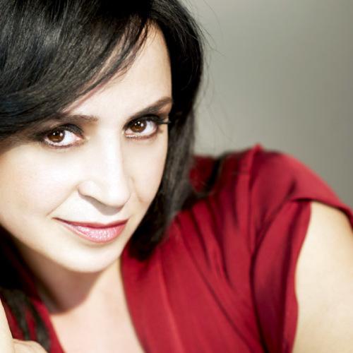 Maria diventa Nazionale, a Caserta porta il suo canto d'autore