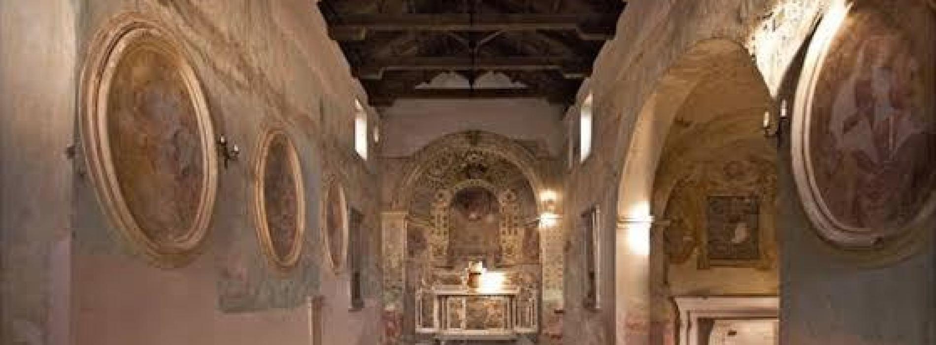 Caserta, apre le porte San Rufo. Il medioevo è prossimo futuro