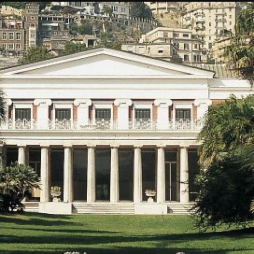 """Napoli in Festival, a maggio in città la """"tre giorni"""" di Sky Arte"""