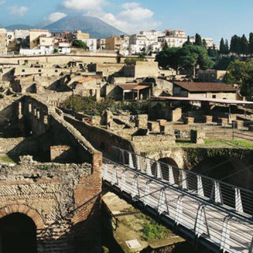 Restaurando Pompei, si studiano gli esiti del Grande Progetto