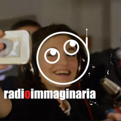 Radioimmaginaria a Caserta grazie alla Fondazione Diana