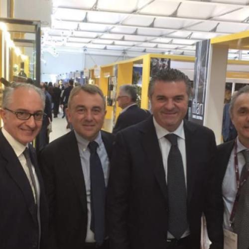 Vinitaly, la Camera di Commercio propone il made in Caserta