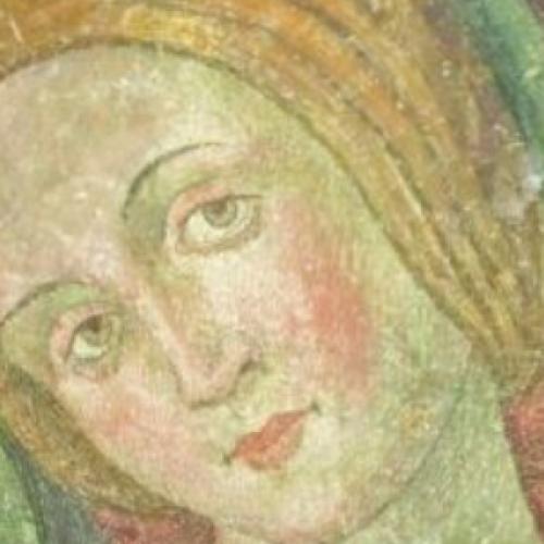 Piana di Monte Verna, ecco restaurati gli affreschi dell'Eremo