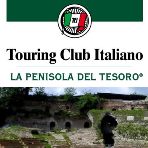 Incontro a Teano con la Penisola del Tesoro, qui nacque l'Italia