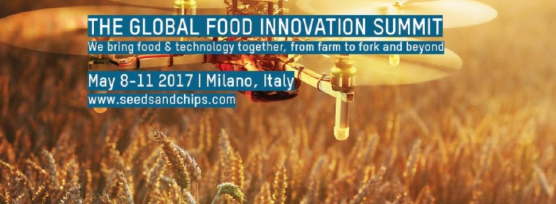 Vini campani al Seeds&Chips di Milano. C'è Tenuta Fontana!