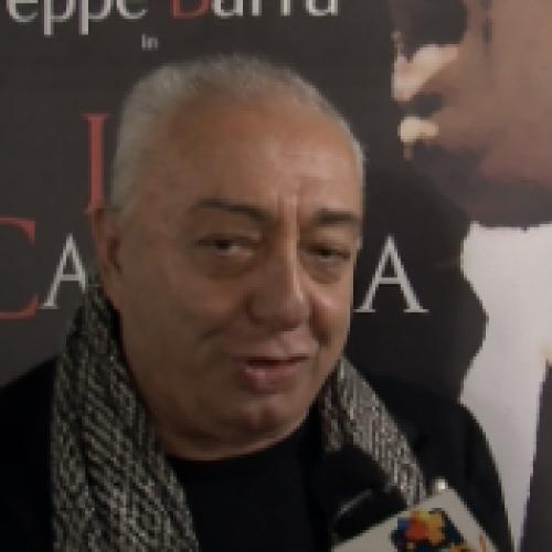 Festival dell'Erranza, anteprima primaverile con Peppe Barra