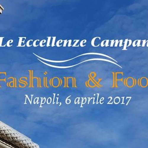 Napoli capitale fashion & food, protagonista il brand Kilesa