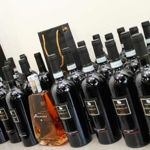 Milano, summit dell'alimentazione con i vini di Tenuta Fontana