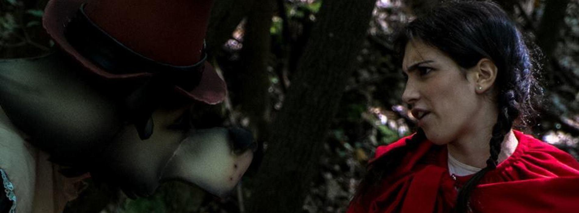 A spasso tra le fiabe nel bosco, la Mansarda all'Oasi del WWF