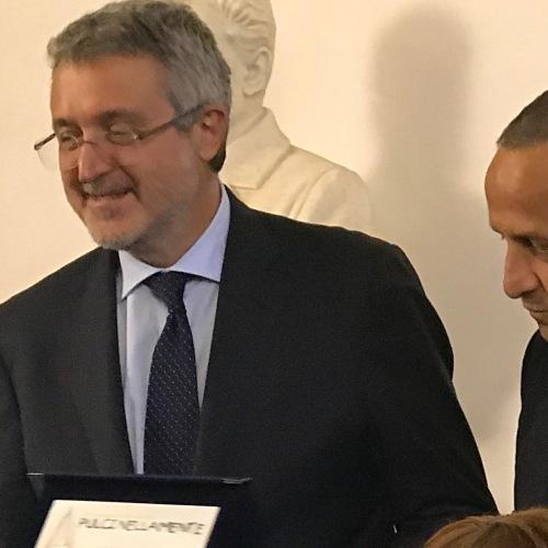 """""""Il Mattino, impegno quotidiano"""". Barbano a PulciNellaMente"""
