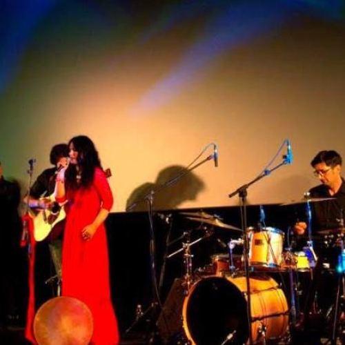 Nantiscia al top, la band casertana al festival di Samarcanda