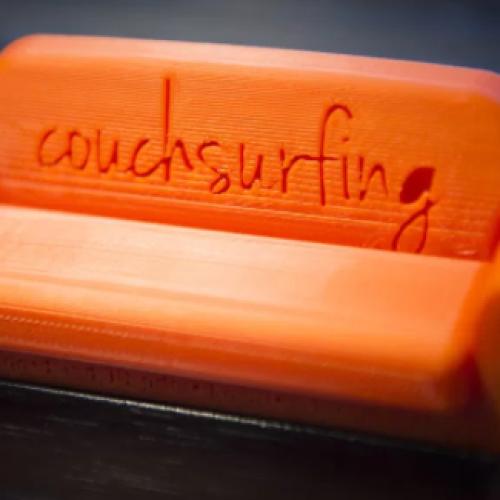 CouchSurfing, da marchio registrato a parola comune!