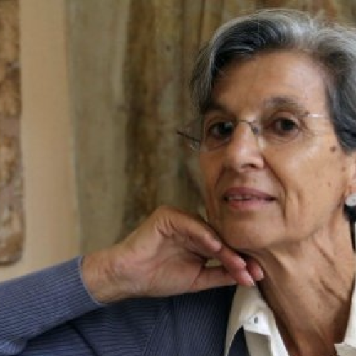 Oltre le due culture, Chiara Saraceno alla Vanvitelli