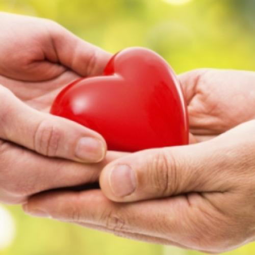 Donazione organi, un gesto di grande generosità