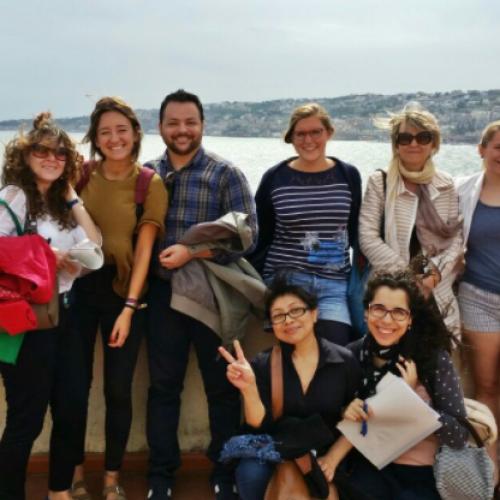 Napoli città ospitale, alla Parthenope corsi gratuiti di italiano