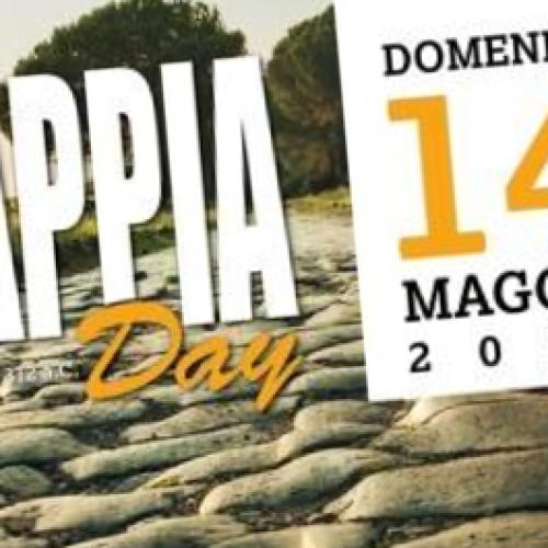 Caserta all'Appia Day, la festa per celebrare la Regina viarum