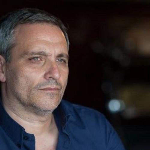 I Guardiani, il romanzo di Maurizio de Giovanni a Caserta