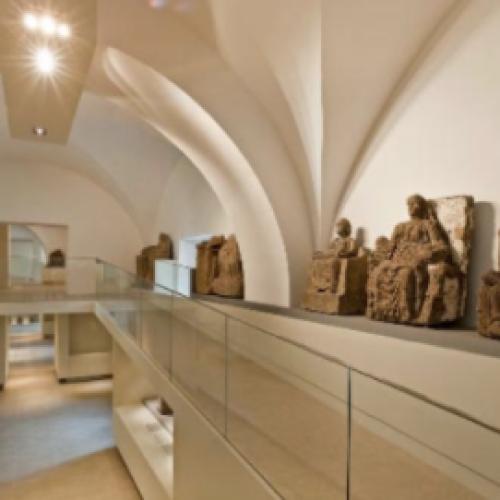 Museo Campano di Capua. Le istituzioni si muovono