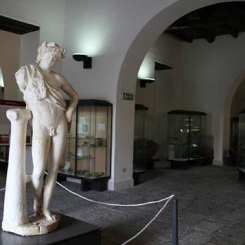 Capua Antica – Sant'Angelo in Formis, a spasso tra la storia