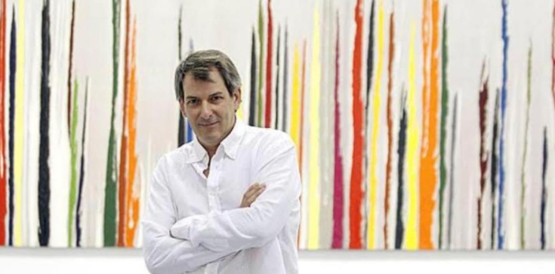 Darío Basso all'Istituto Cervantes per Culture Migranti