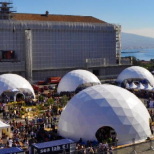 Futuro Remoto, 250mila visitatori. Un successo annunciato