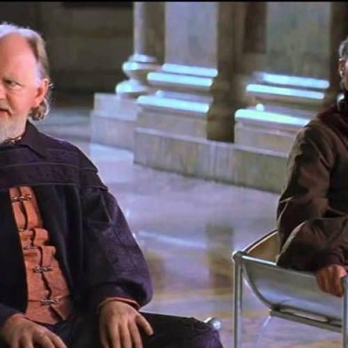 25 maggio, Star Wars Day. Caserta ospitò la Reggia di Naboo