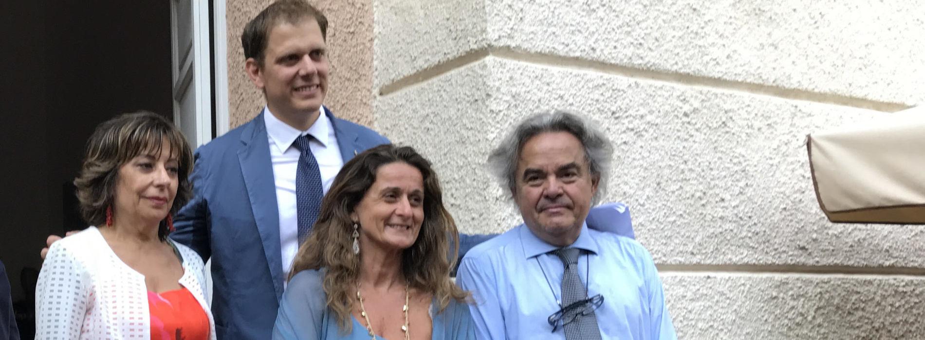 Nasce AmaRè, il liquore della Reggia targato Andrea Petrone