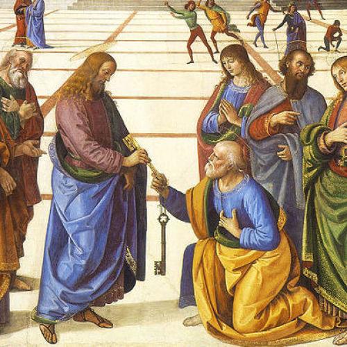 29 giugno, se piove la colpa è solo della mamma di San Pietro