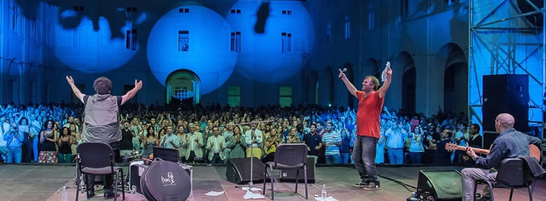 Festa della Musica anche a Caserta, si suona a Corso Trieste