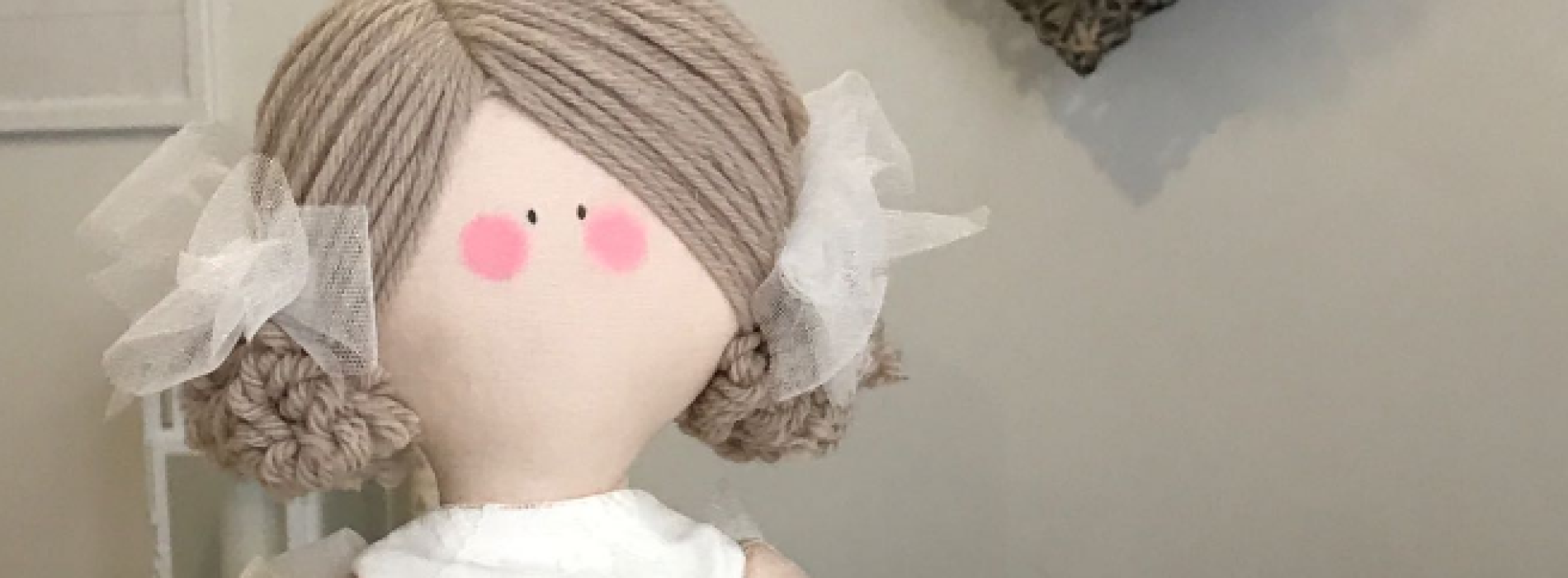Le Piccoline del Cuore, una casa di bambola nell'Antica Capua