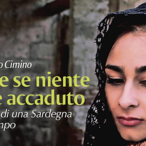 Nando Cimino, ricordi di infanzia dell'amata Sardegna