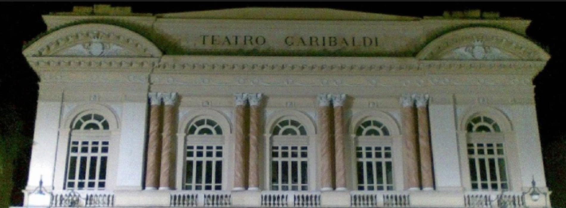 Teatro Garibaldi, fondi regionali per il salotto sammaritano