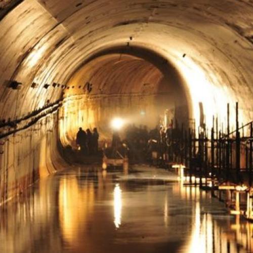 Neapolis sotterranea, visite e musica