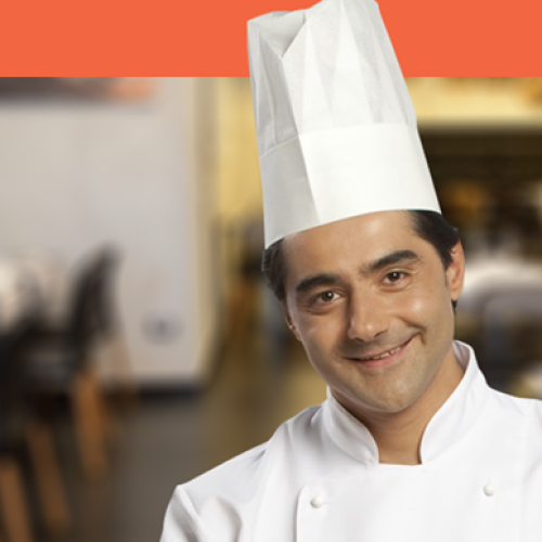 Benvenuta, estate! Lo chef Giuseppe Daddio da Morsi&Rimorsi