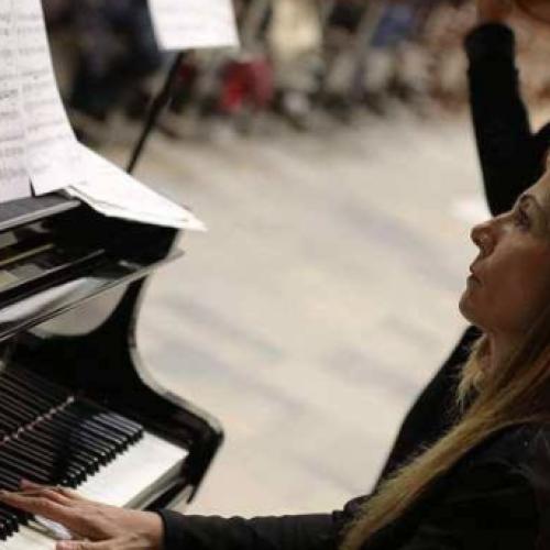Festa europea della Musica. I Musici Campani al Duomo