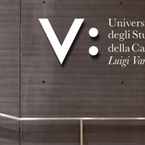 Università. Ecco il nuovo logo della Luigi Vanvitelli